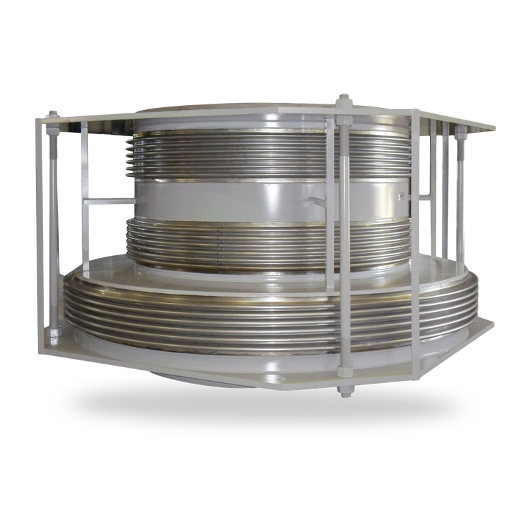 TB Type  expansion joints